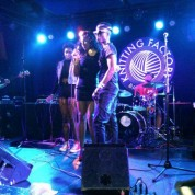 Hollie Wood Live at Knitting Factory