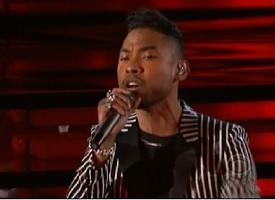 VIDEO: Wiz Khalifa & Miguel's Grammy Performance