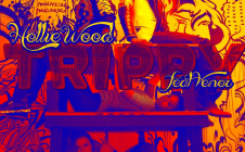 "Hollie Wood + Venor ""Trippy"""