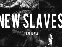 "Kanye West Releases ""New Slaves"" + Addresses New Jim Crow"