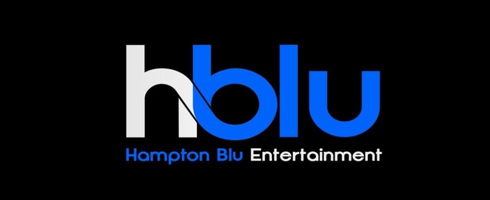 Hampton Blu