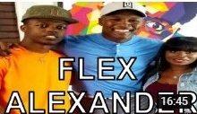 Holliewood And Friends: Flex Alexander Interview