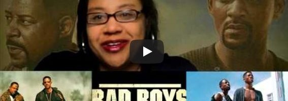 Stacey B.'s Movie Review: Bad Boys For Life