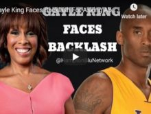 Stacey B. Talks On Gayle King Facing Backlash For Asking About Kobe Bryant's Assault Charge; Oprah Winfrey Responds