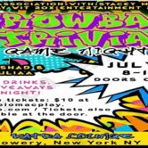 Throwback Trivia Game Night (90s BEST DRESSED – FREE SHOT & PRIZE)