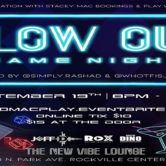 Glow Out: Game Night