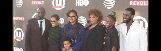 Events: #AvaDuVernay on team work and empowering women in entertainment